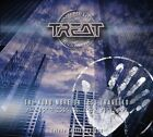 TREAT - THE ROAD MORE OR LESS TRAVELLED - NEW CD / DVD