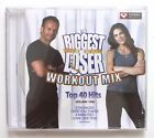 NEW Biggest Loser Workout Mix CD Top 40 Hits Volume One Music Beats