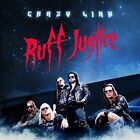 Ruff Justice CRAZY LIXX CD ( FREE SHIPPING)