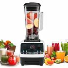 Hanmeius Professional Blender 1200W 28,000 Rotation Nutrition High Speed NEW