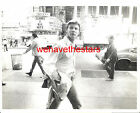 Vintage Jan Michael Vincent SEXY TIGHT JEANS IN TIMES SQUARE 75 CANDID Portrait