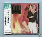 Bob Welch/French Kiss (Japan/1989 1st Issue/Mint Condition)