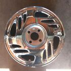 15 CHROME 1999 99 2000 00 2001 01 SATURN S SERIES OEM Factory Wheel Rim 7011