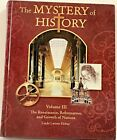 The Mystery of History Volume 3 Linda Lcour Hobar Like New Book