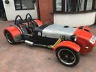 GBS ZERO KIT CAR
