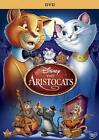 The Aristocats Disneys Unforgettable Classic Family Fun NEW SEALED DVD