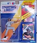 1992 Starting Lineup: Frank Thomas Action Figure, Brand New & Sealed