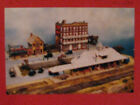 HO Craftsman Kit SRMW South River Model Works Kit #200 Cambridge Crossing