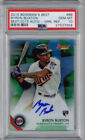 2015 Bowman Baseball Gets Twitter-Exclusive Refractors and Autographs 10