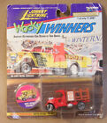 Johnny Lightning Wacky Winner ROOT BEER WAGON Red 1/64 Dragster Limited