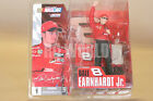 MCFARLANE NASCAR DALE EARNHARDT JR.  SERIES 1  SUNGLESSES   *SEALED* G4-Q3