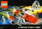 Star Wars Lego Kit 7134 A Wing Fighter