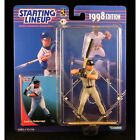 ANDRES GALARRAGA / COLORADO ROCKIES 1998 MLB Starting Lineup Action Figure