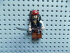 LEGO Pirates of the Caribbean Minifigure Captain Jack Sparrow