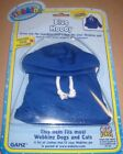 Webkinz Clothing Blue Hoody With Online Code From Ganz Plush