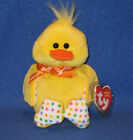 TY DUCKERS the DUCK BEANIE BABY - HALLMARK EXCLUSIVE - MINT with MINT TAG