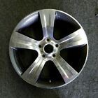 17 INCH JEEP COMPASS PATRIOT 2010 2017 OEM Factory POLISHED Alloy Wheel Rim 2380
