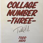 SIGNED Todd Hido Collage Number Three AS NEW and OP House Hunting Taft Street