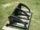 Toro Dingo Mini Skid Steer Attachment 3 Tine Ripper Soil Tiller Ship 69