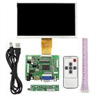 7inch Raspberry Pi 3 LCD TFT Display 1024600 HDMI VGA Monitor Screen Module
