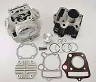 50CC HONDA Z50 Z50R XR50 CRF50 Dirt Bike Top Engine Motor Rebuild Kit