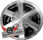 15X7 INCH oldsmobile BRAVADA 98 01 OEM Factory Original Alloy Wheel Rim 6032