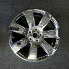 18 BUICK LACROSSE REGAL ALLURE 10 2017 CHROME OEM Factory Alloy Wheel Rim 4095