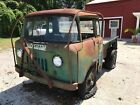 1957 Jeep Other  1957 Jeep below $900 dollars