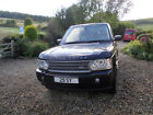 LARGER PHOTOS: 2007 Range Rover Vogue 3.6 TDi V8 Ex Con FSH from Land Rover