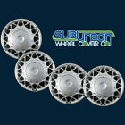 1997 2005 Buick Century  441 15S 15 Replacement Hubcaps Wheel Covers NEW SET 4