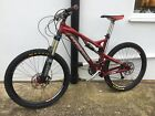 Intense Tracer VP MTB Mountain Bike Size Medium in Great Condition