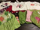 NWT 266 Girls Fall Clothes Size 12 Lot Outfits Tops Shirts Skirts 12 Pc NEW