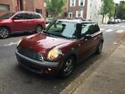 2007 Mini Cooper  2007 below $4000 dollars