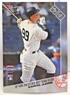 2017 Topps Now Baseball Loyalty Program Cards - Card of the Month Gallery 39