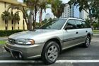 1999 Subaru Legacy Outback Wagon below $600 dollars