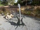 1981 Guild X79 Skyhawk -Electric Guitar -Black Holoflake! Mint! Original Case!