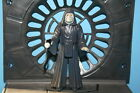 VINTAGE STAR WARS THE EMPEROR 1984 HK FIGURE WEAPON COMP C 85 KENNER