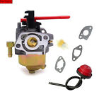 New Carburetor For MTD Cub Troy Bilt 751 10956A 951 10956A with Gaskets