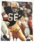 Ray Nitschke Cards, Rookie Card and Autographed Memorabilia Guide 25
