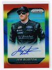2016 Panini Prizm NASCAR Racing Cards 12