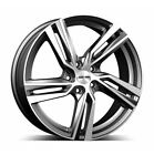 """ALLOY WHEELS X 4 18"""" GMF ARCAN GMP FITS LAND ROVER FREELANDER DISCOVERY SPORT"""
