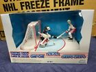 CASE FRESH 97 Kenner NHL Starting Lineup Freeze Frame One on One Hasek / Gretzky