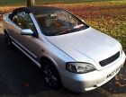 Vauxhall Astra Bertone 18 Sports Convertible Cabriolet Twin Top  Cheap Car