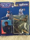1998 Barry Bonds Starting Lineup Sealed