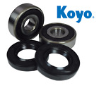 Honda ATC200ES Big Red ATV Front Wheel Bearing Kit 1984 KOYO Made In Japan