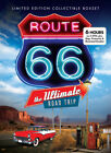 Route 66 Ultimate Road Trip DVD