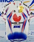Recycling a Mens XXL in VGC COLNAGO Saunier Duval MAPEI Made by SMSantini in