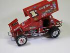 Danny Lasoski #1w Conn West 1:25 GMP World of Outlaws Winged Sprint Car