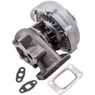 T3 T4 T04E Turbo Turbocharger 400+HP 057 A R FOR DODGE OLDSMOBILE Ford 97 1999