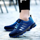 Mens Sports Shoes Athletic Casual Sneakers Outdoor Running Breathable Fashion